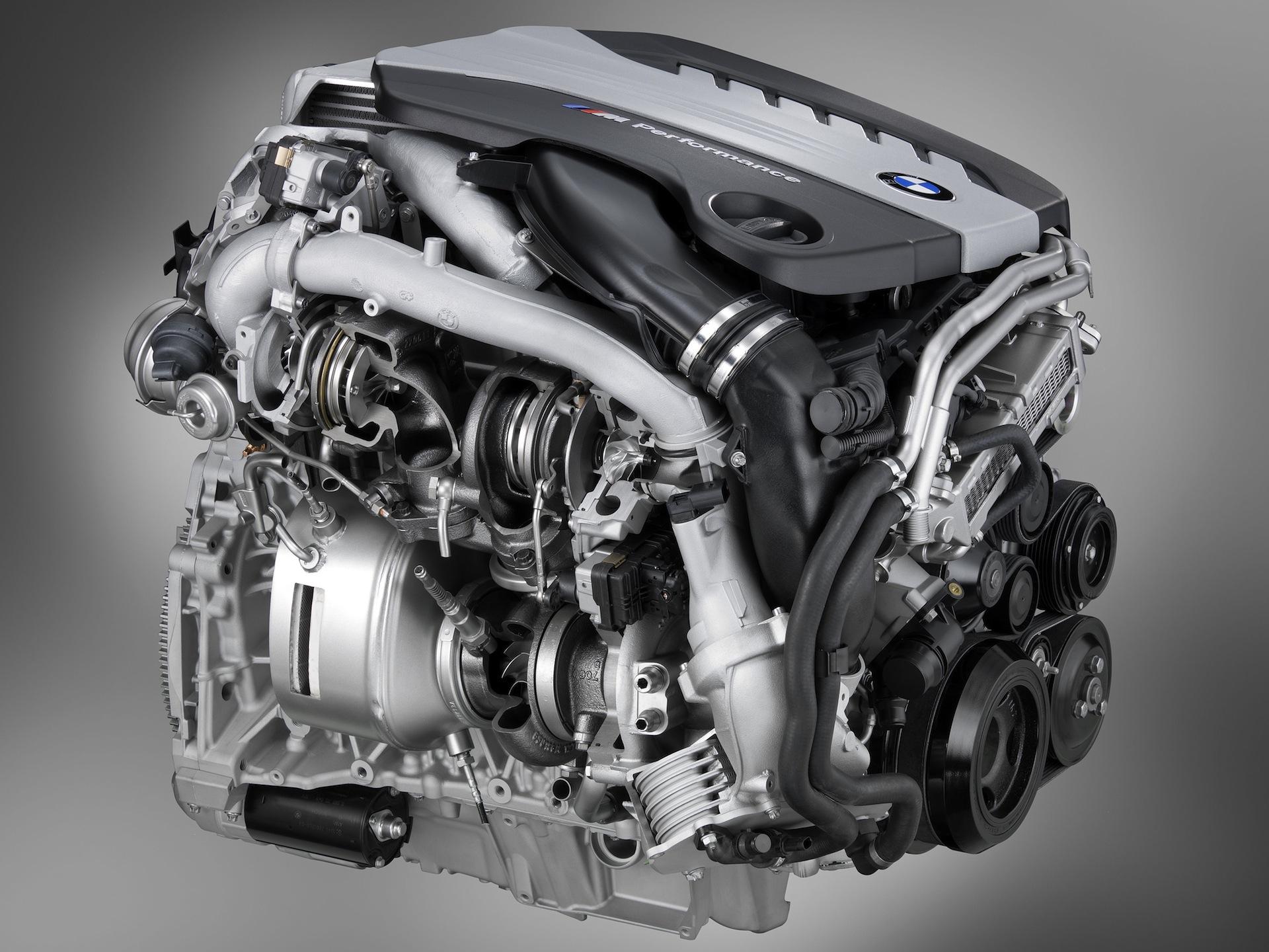 Bimmerpost Review M550d Xdrive M Performance Automobile