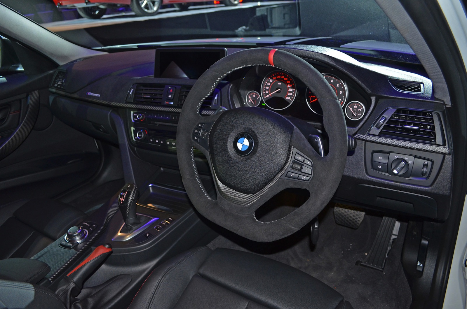 bmw m3 f30 wallpaper