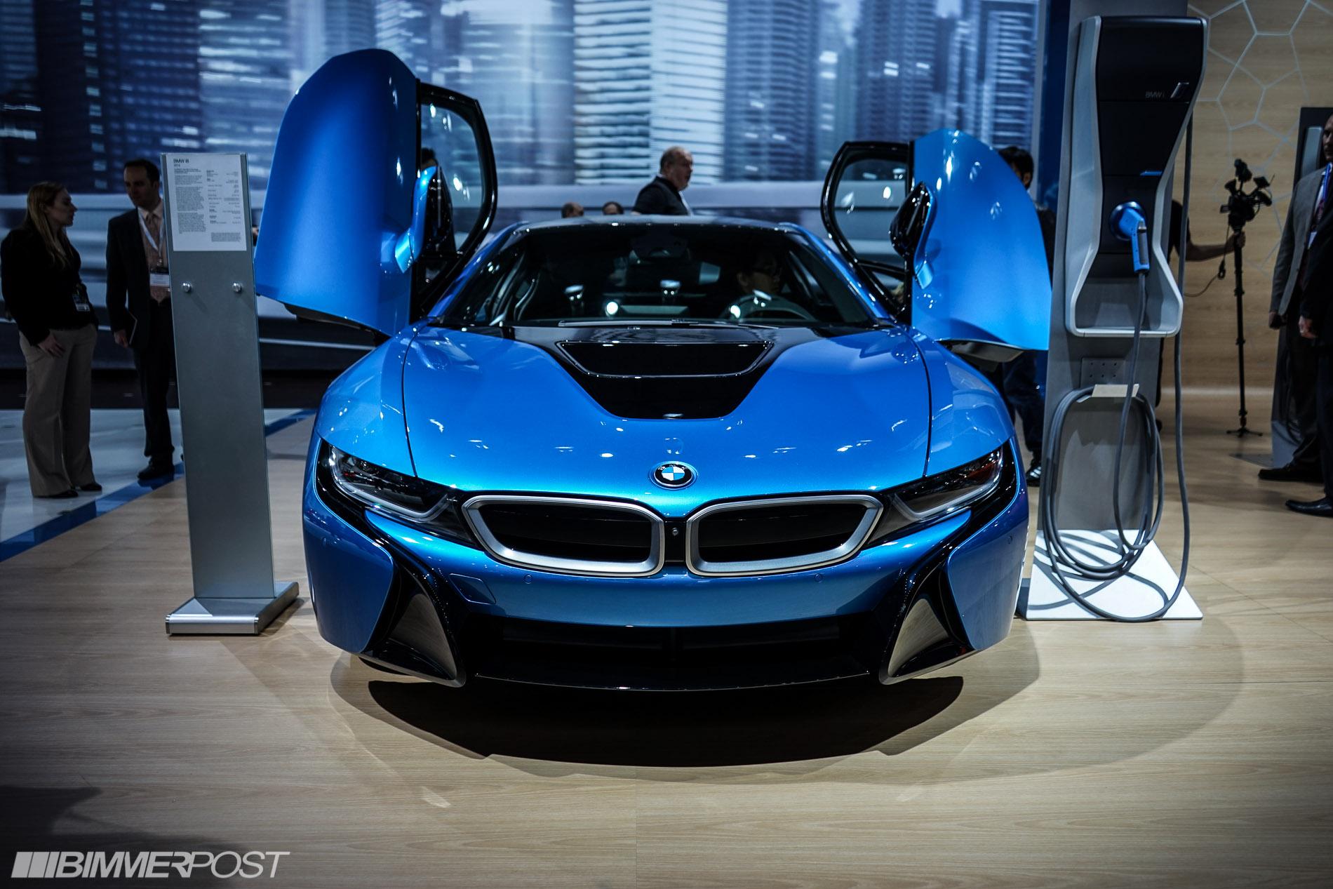 Bmw I8 Forum - BMW Forum, BMW News and BMW Blog - BIMMERPOST