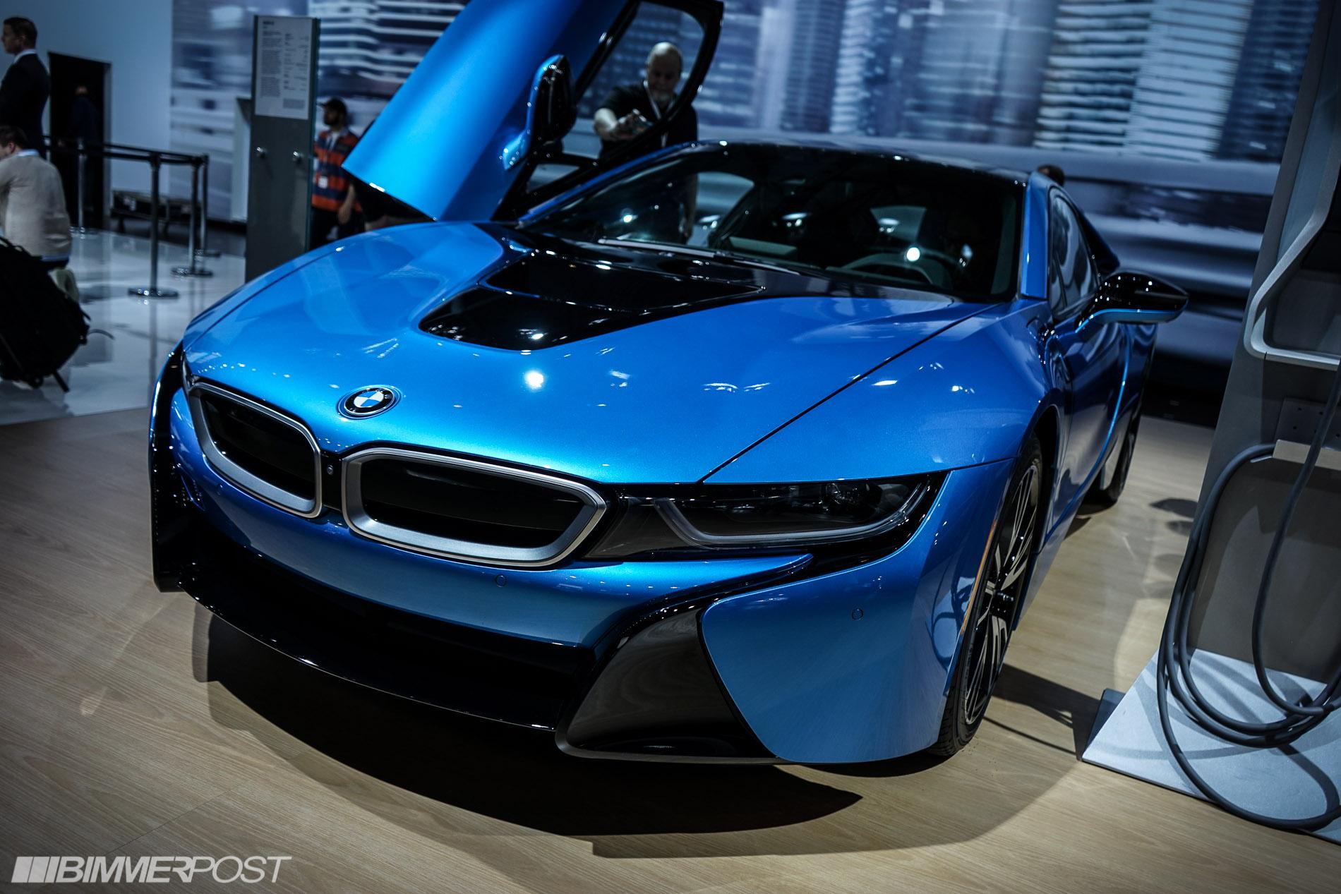 BMW Alpina B6 >> BMW 2014 New York International Autoshow - BMW Forum, BMW News and BMW Blog - BIMMERPOST