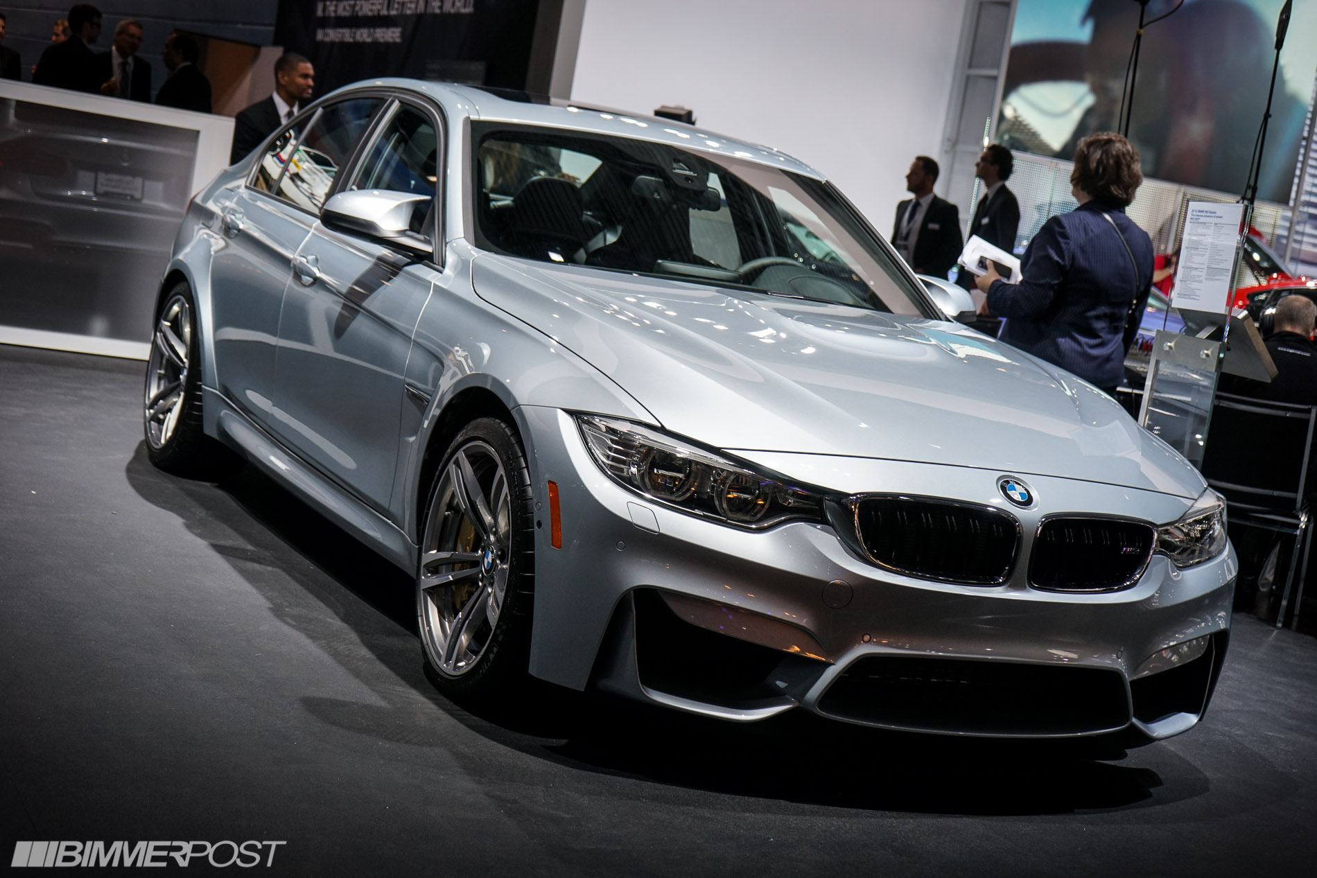 Bmw 335i Convertible >> BMW 2014 New York International Autoshow - BMW Forum, BMW