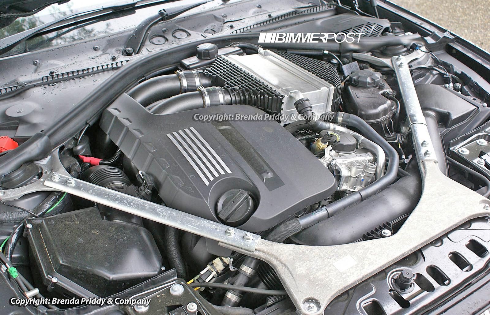 F80 F82 M3 M4 Triturbo 4er Bmw Und M4 F32 F33 F36