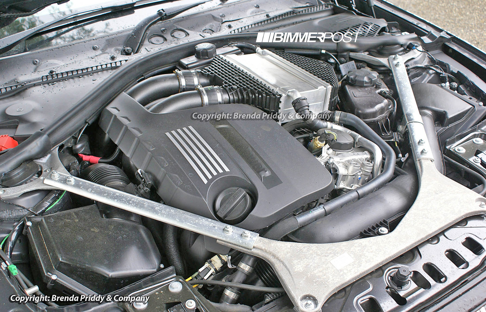 F80 M3 Engine Autos Post