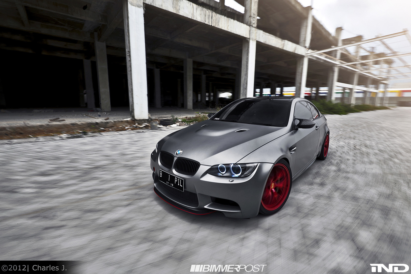 One Owner 2 Shades Of Grey F10 M5 And E92 M3 Builds By Ind