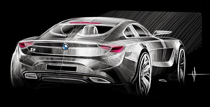 More Ruminations On Future Z Cars Bmw Z1 Z3 Z5
