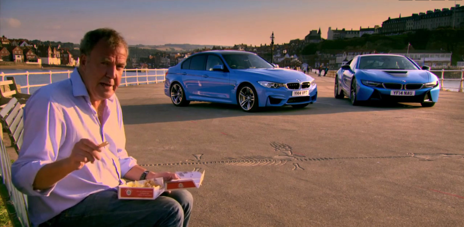 Bmw 128i review top gear