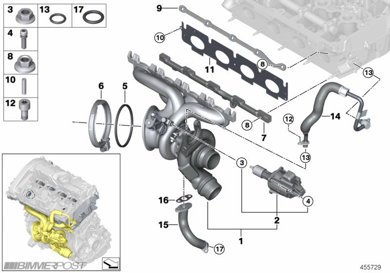 1997 bmw m3 fuse diagram b48 engine (330i) technical diagrams and details 2014 bmw m3 engine diagram #11