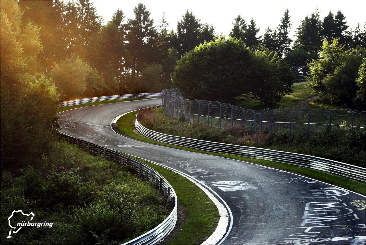 The End Of An Era Nurburgring Bans Timed Lap Records