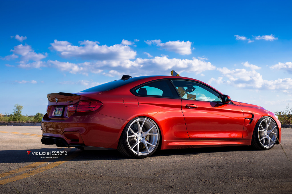 Velos Photoshoot V 1 0 Sakhir Orange Bmw M4 On Velos S3