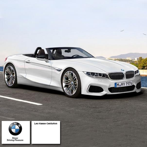 "2016 Bmw Z4 Convertible: No New Z4 For A While? ""BMW Hopes To Replace Z4 Before"