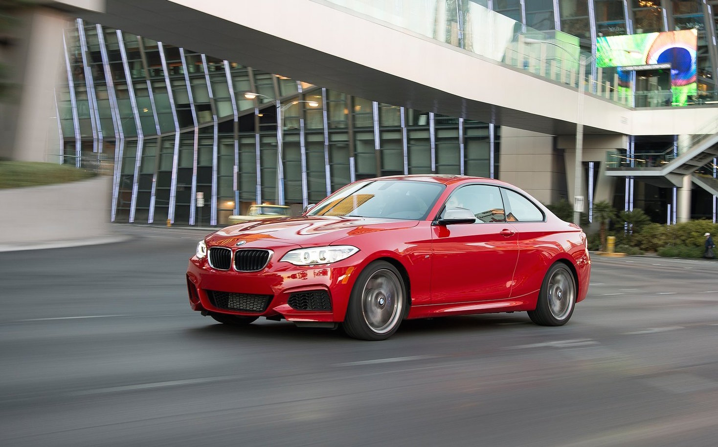 Timetable For Bmw 230i M240i M2 Lci Updates And New Engines
