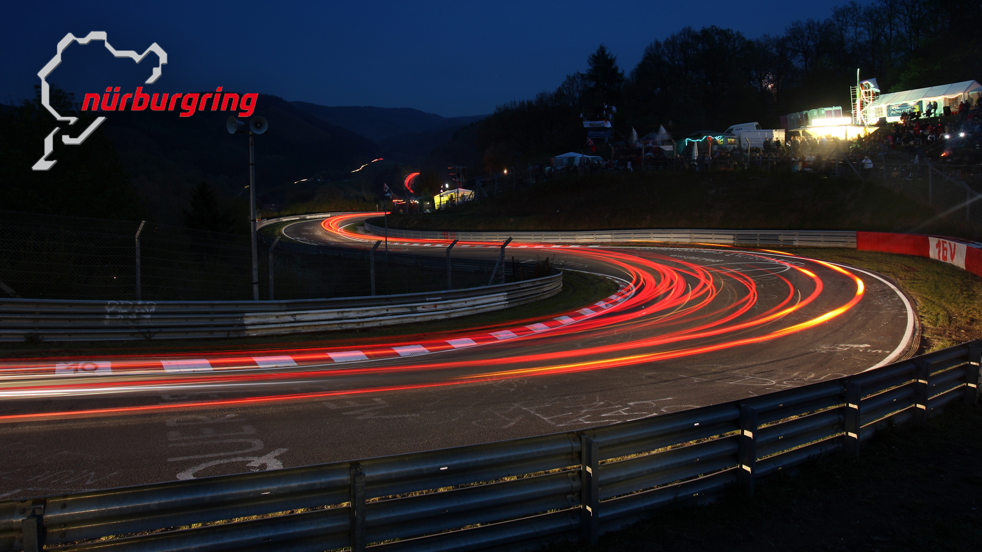 Nürburgring sold (AGAIN!) - to Russian billionaire