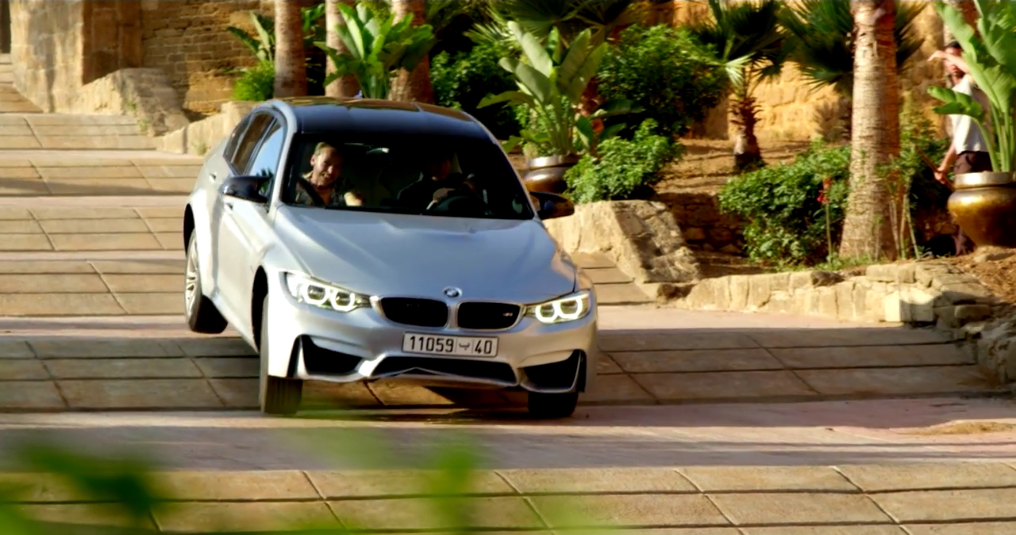 Watch Tom Cruise Destroy A Bmw M3 In Mission Impossible Rogue Nation