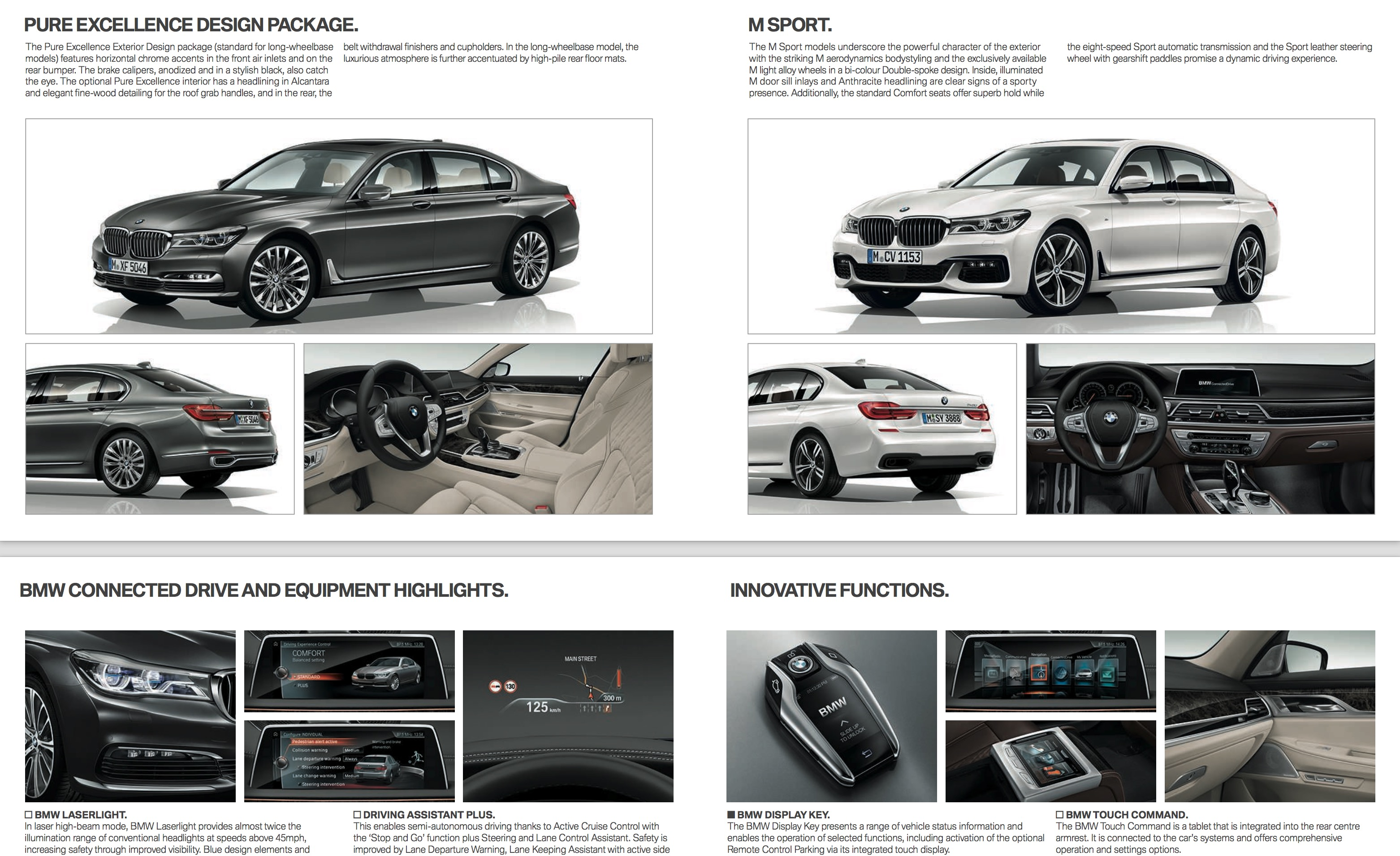 2017 bmw 5 series owners manual pdf
