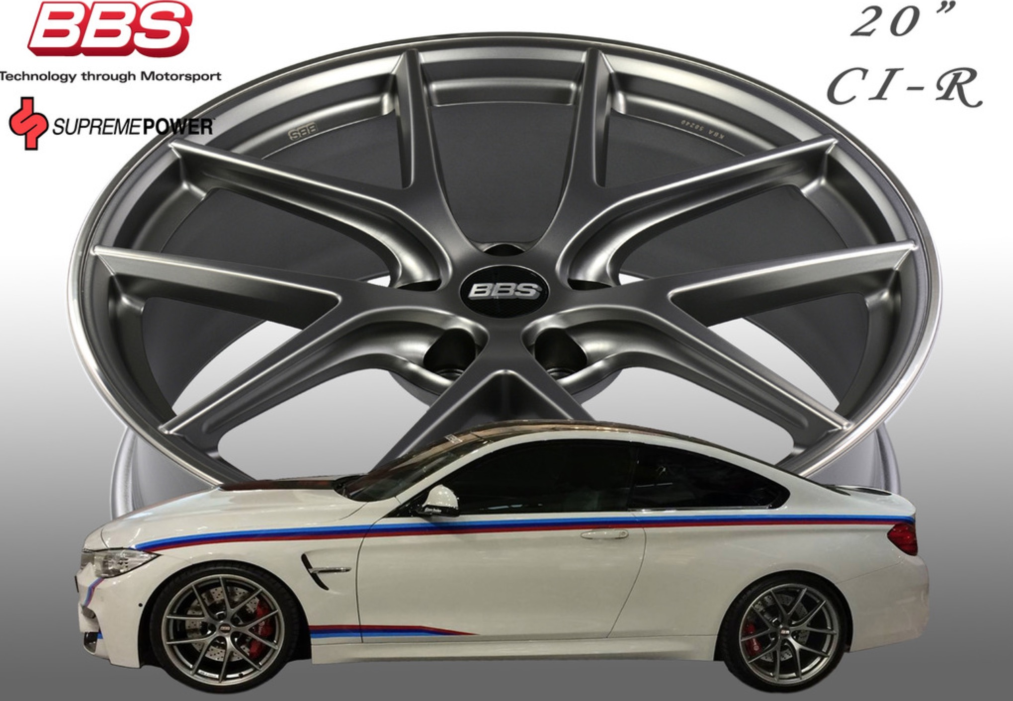 Bbs Ci R Newest Cast Wheels Released