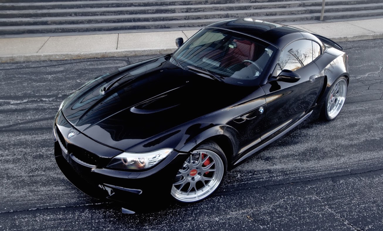 Maglito S Black E89 Z4 Widebody Story Duke Dynamics Bbs 3d Design M Performance