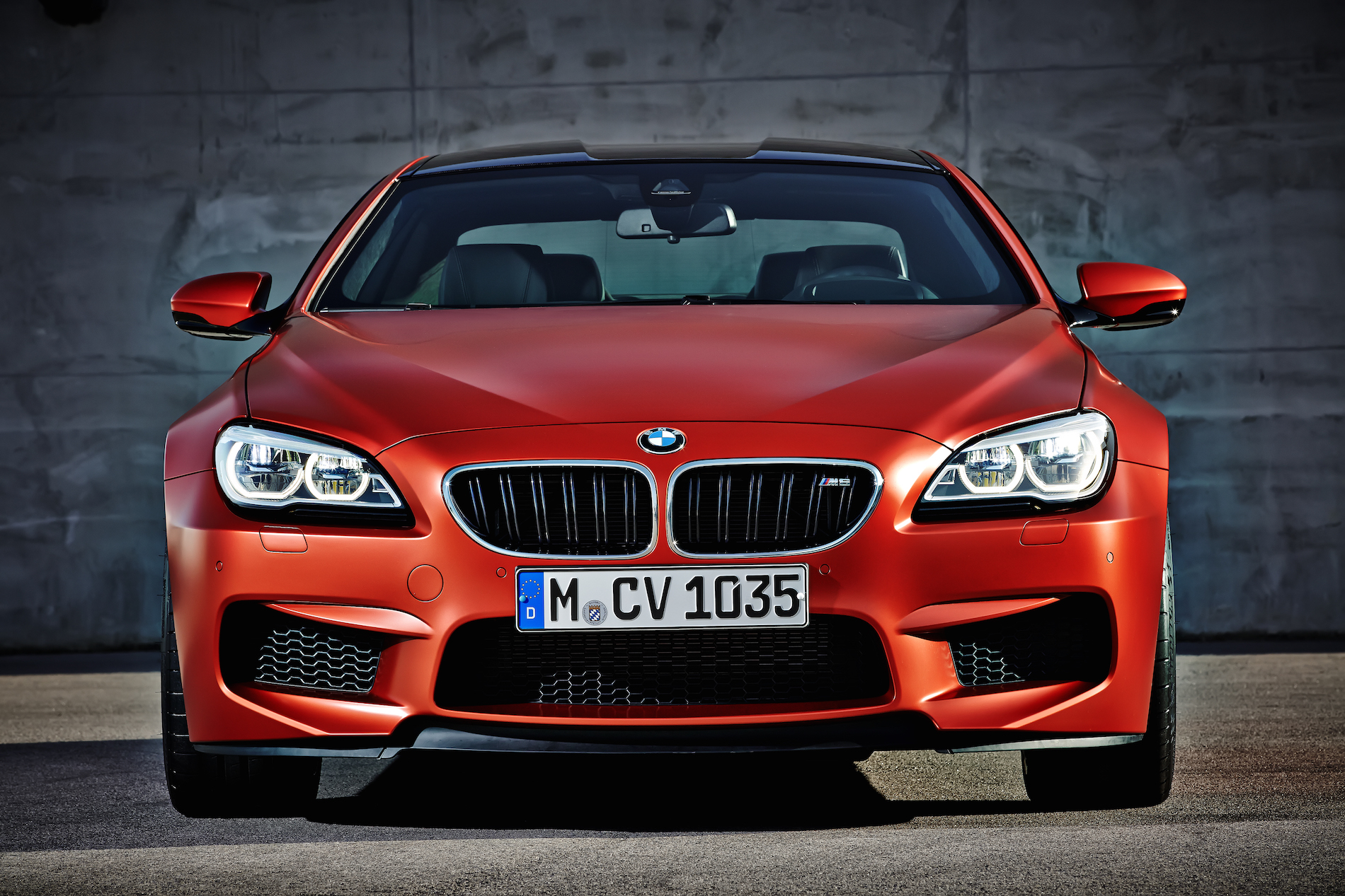 2015 Bmw 6 Series Lci Facelift And M6 Models