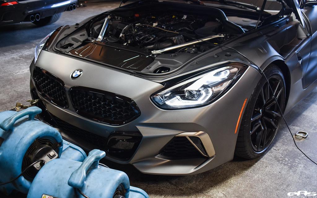 BMW Z4 - BMW Forum, BMW News and BMW Blog - BIMMERPOST