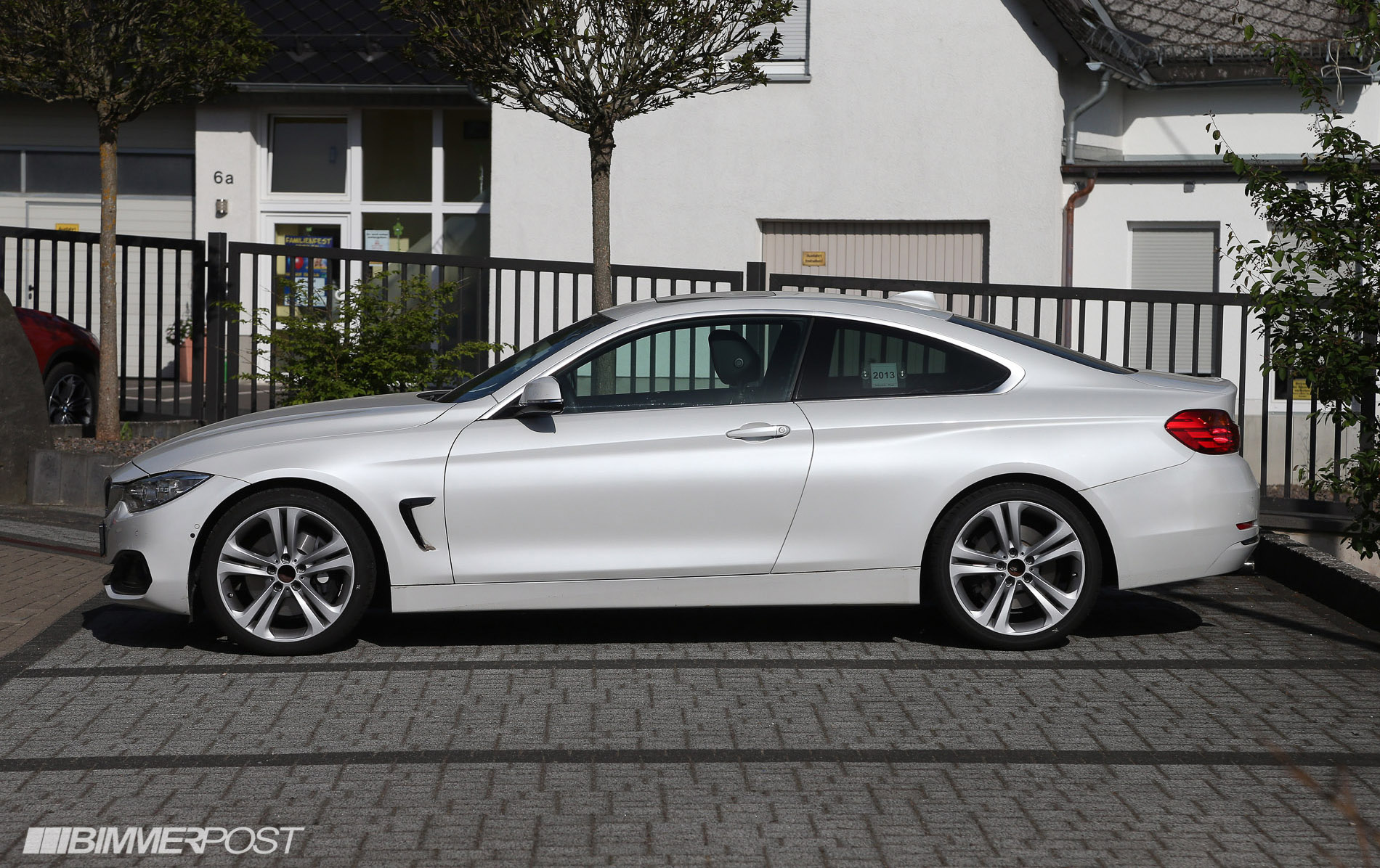 Comparo Bmw 4 Series Coupe Versus Audi A5 S5