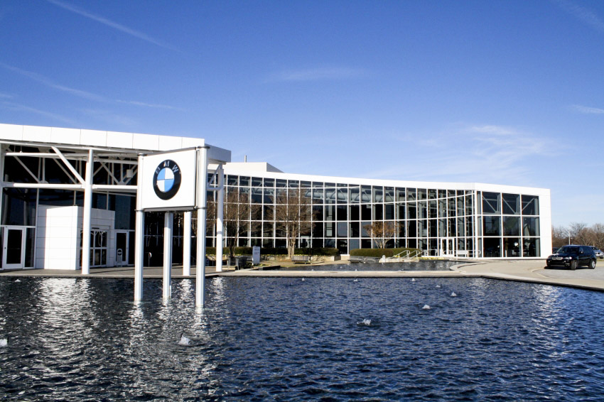Bmw Usa Reports 13 8 Percent Increase For May 2013 Car Sales