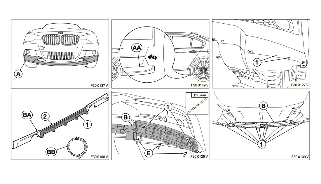wiring diagrams 2008 e92