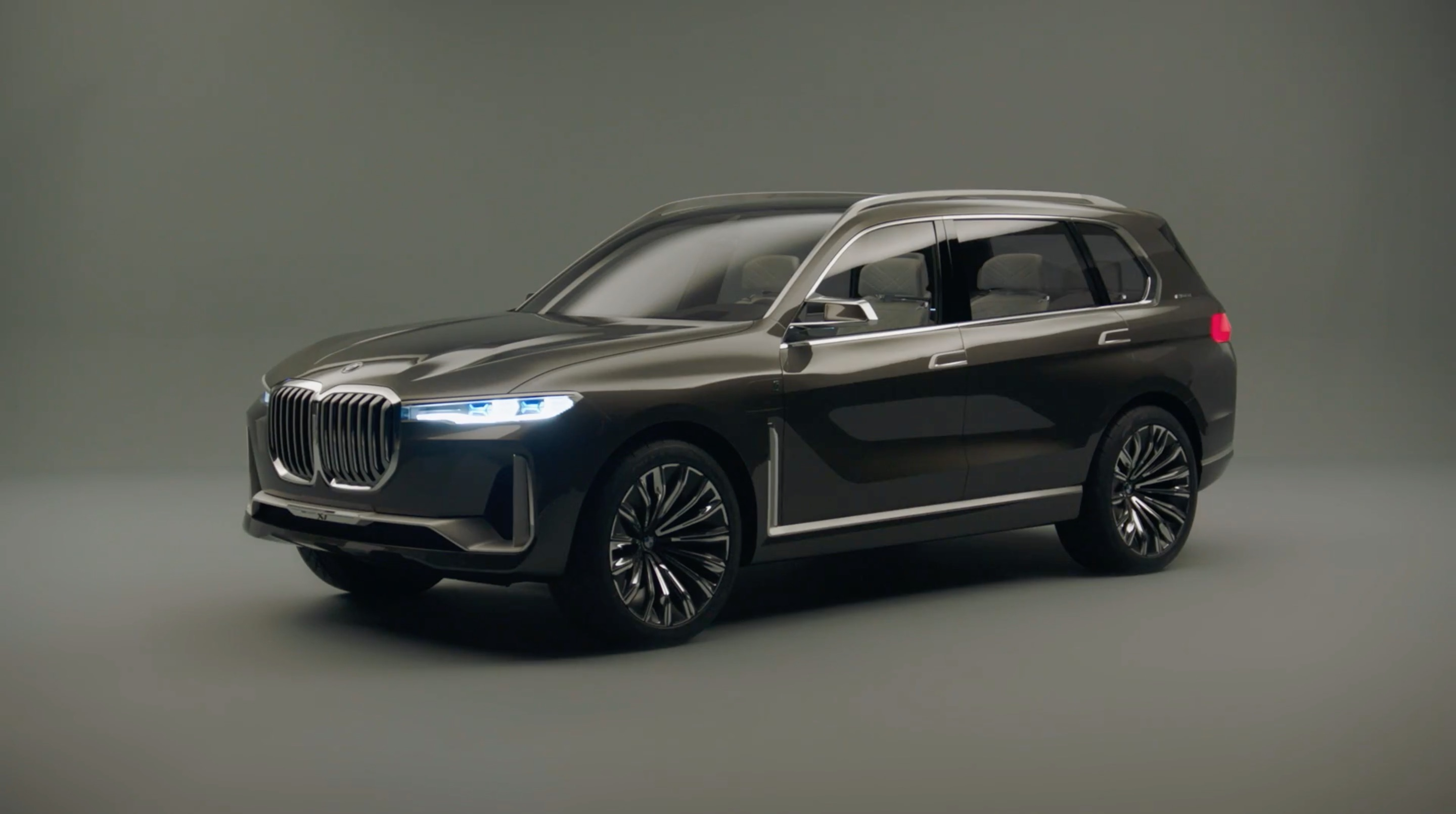 Bmw X7 Iperformance Concept Official Reveal Page 13