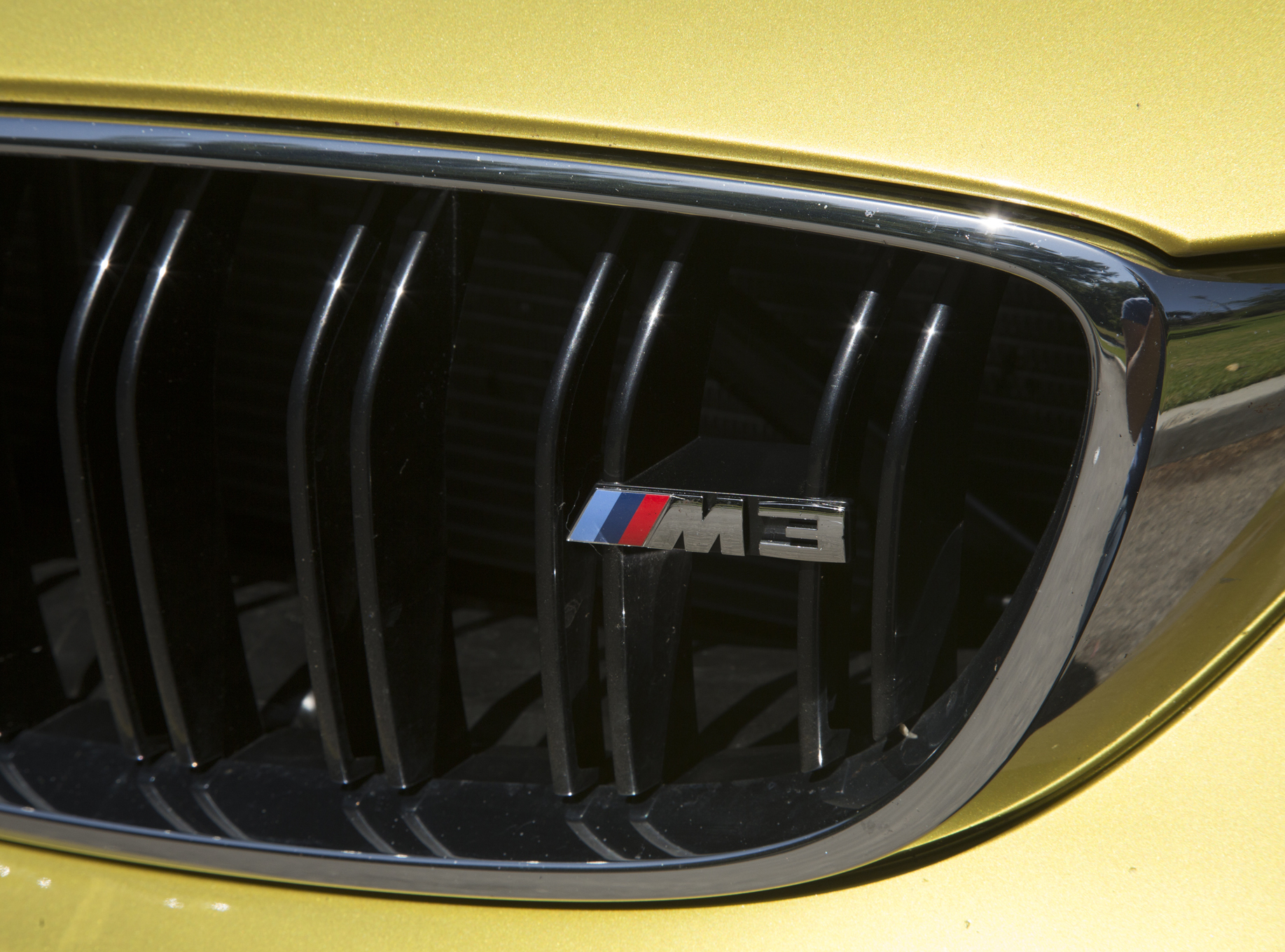 BMW M3 best resale value in class