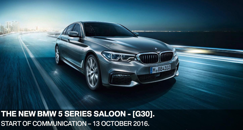 BMW 3 Series bmw 535d price G30 5 Series UK Price List