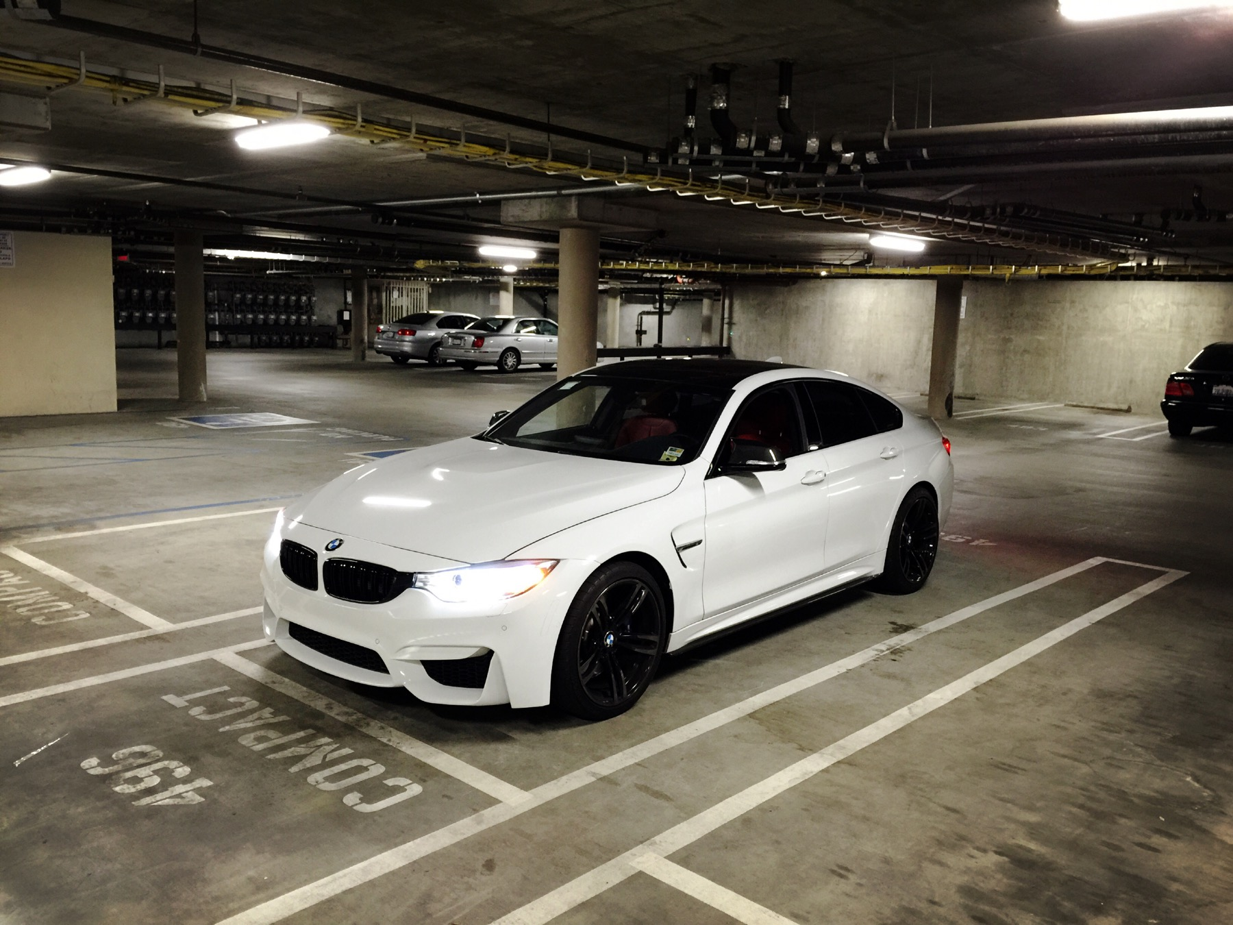 My Build 435i Gran Coupe To M4 Conversion Oem 437m Wheels Awe Custom Quad Exhaust