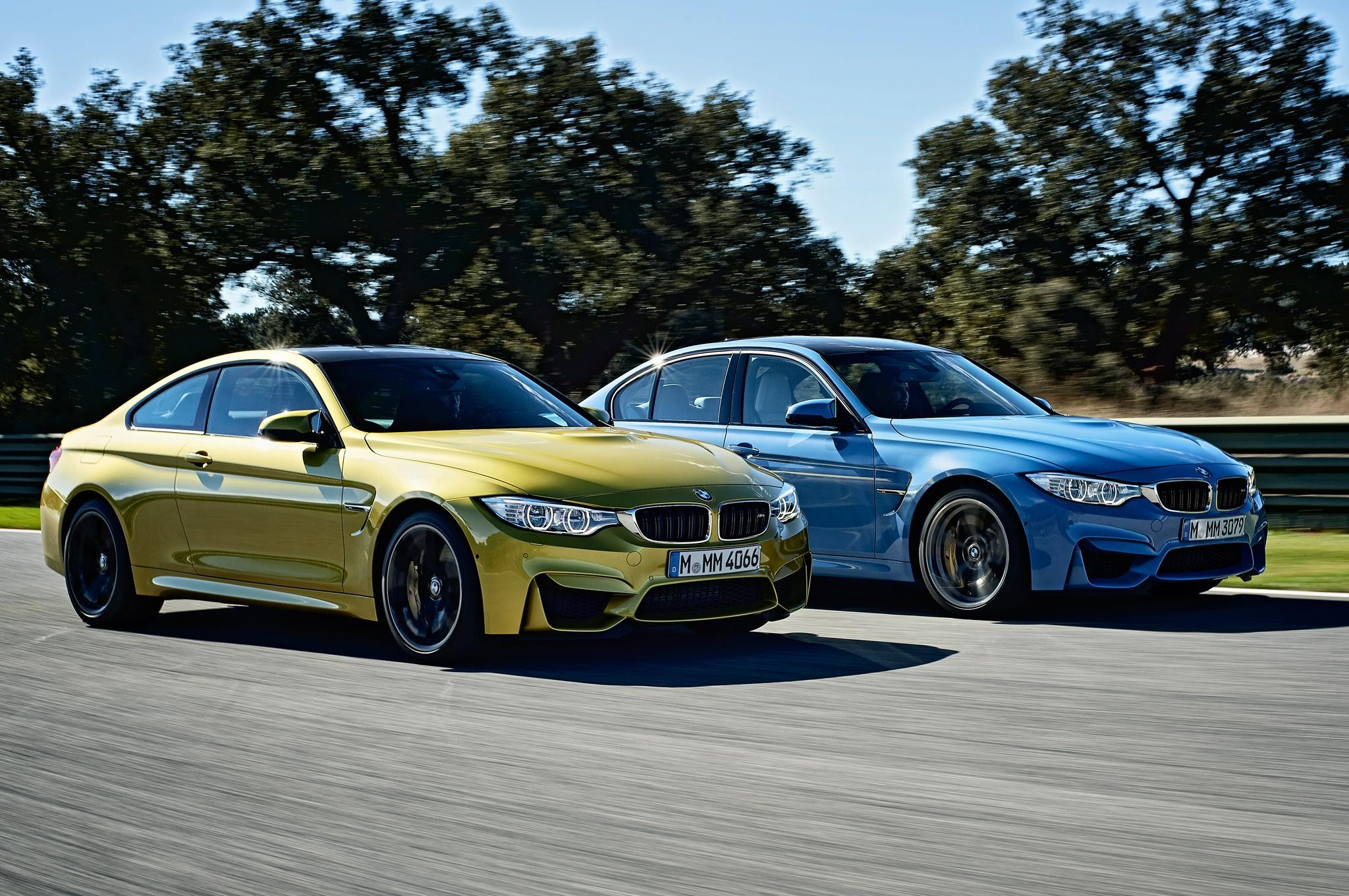 M M Gets Price Increase Effective January - 2015 bmw m3 sedan price
