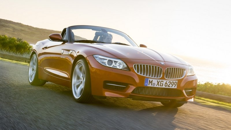 BMW Z4 Production Ends  Page 4