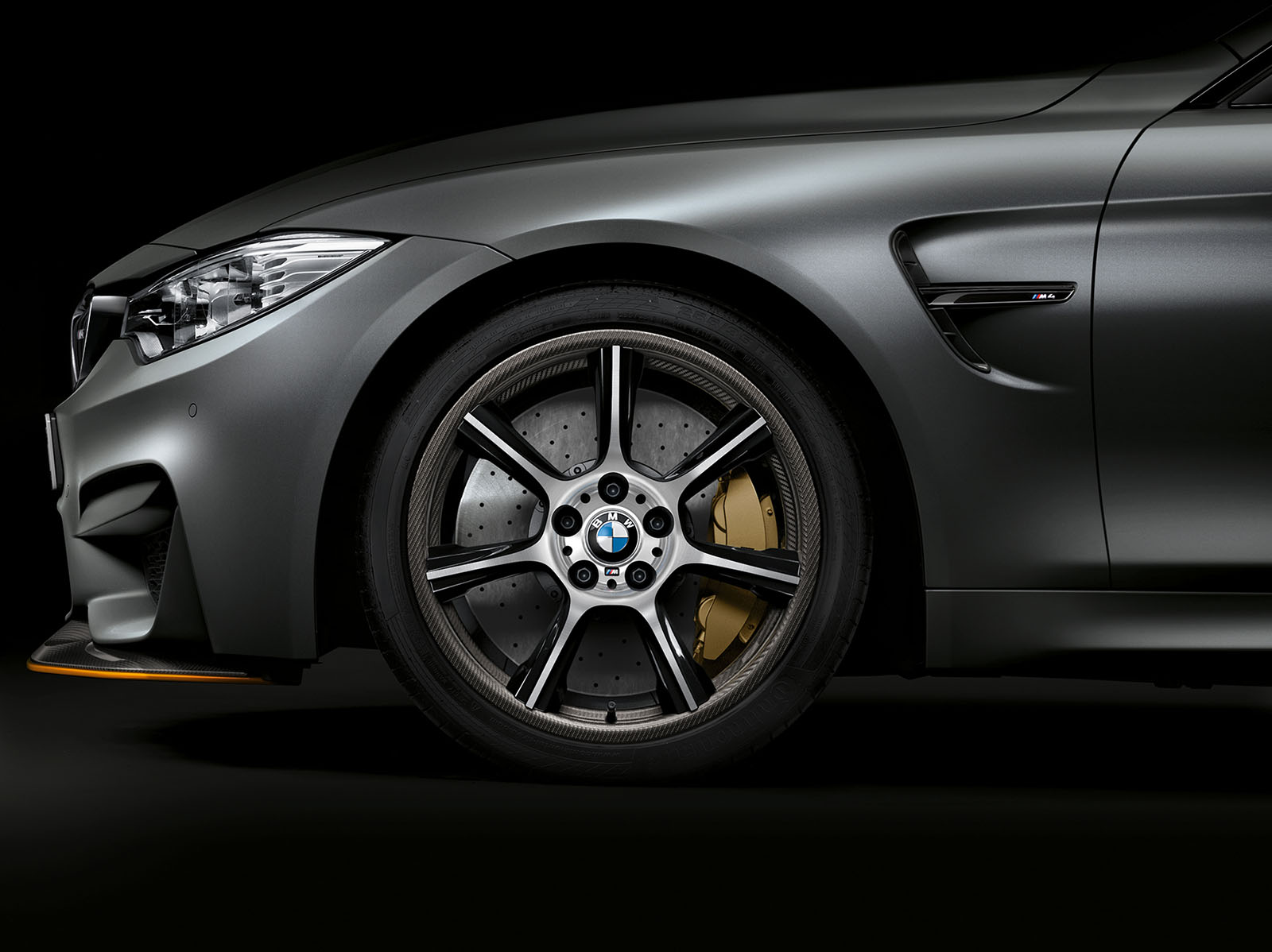 Bmw M4 Gts M Carbon Compound Wheels Options Announced Page 3