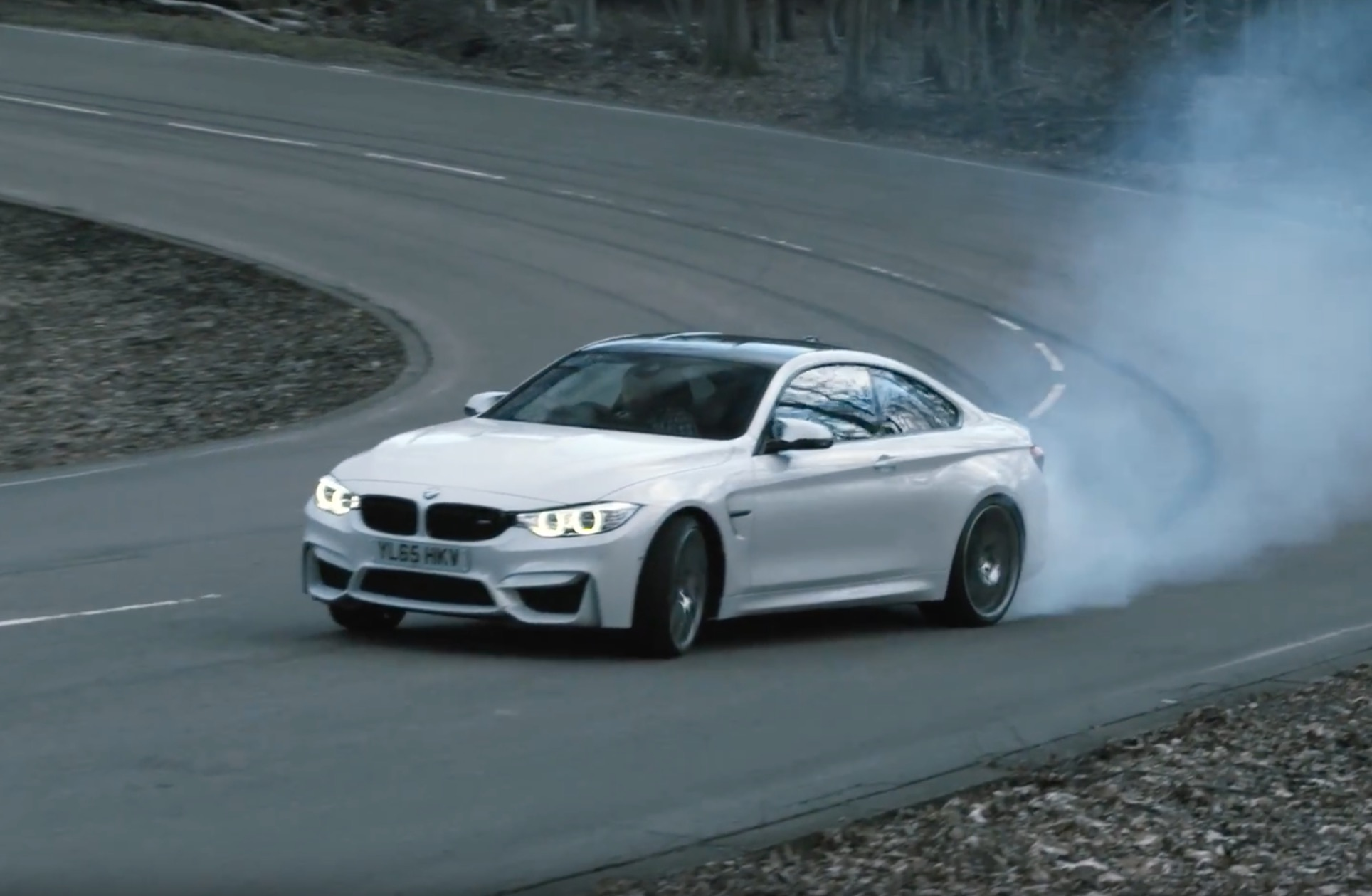 Auto Express Bmw M4 Competition Package Review By Steve