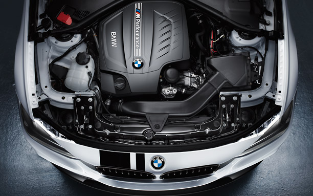 Bmw M Performance Power Kit Now Available For 2012 335i Sedan F30 Priced At 1100