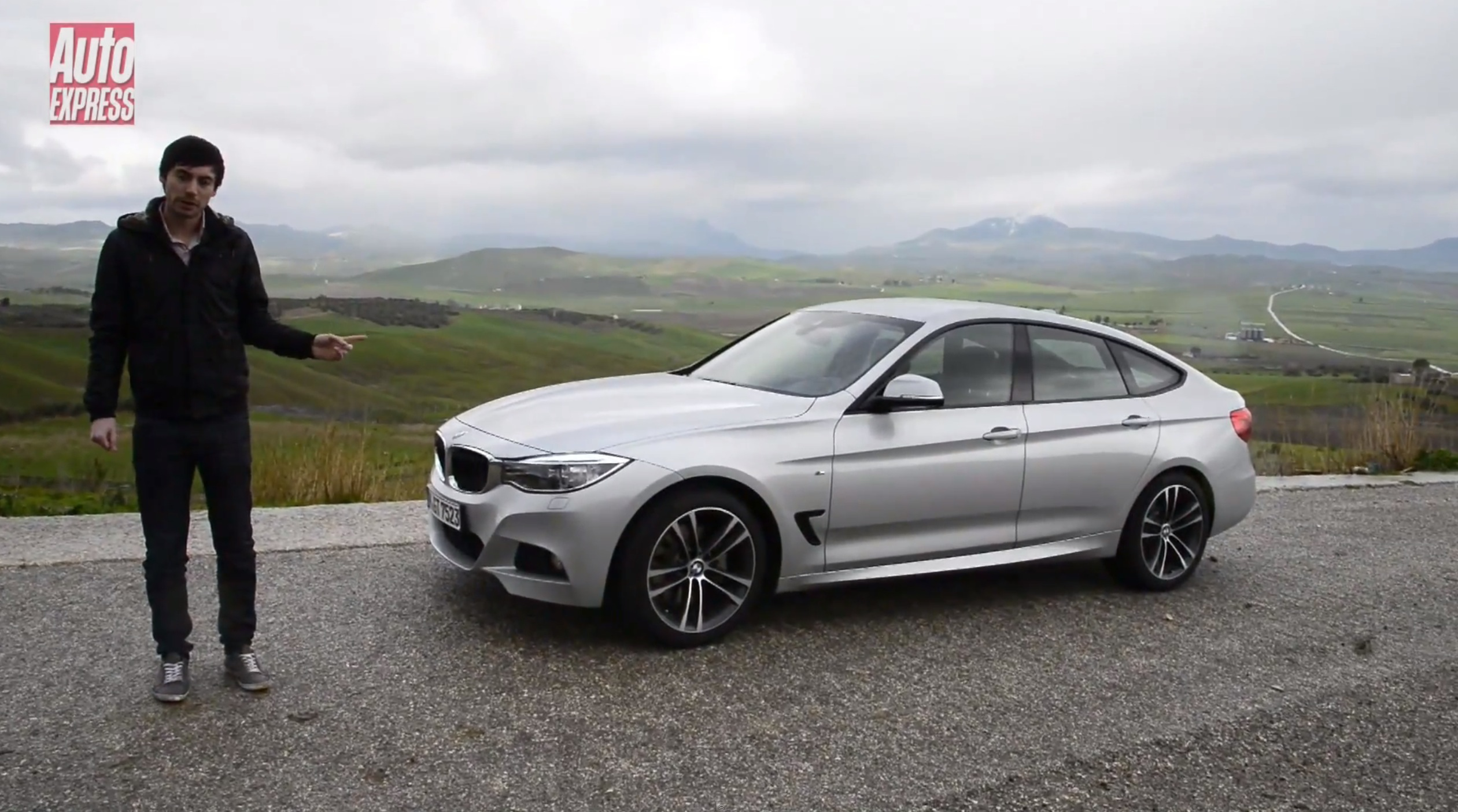 335i Gt M Sport Video Review Autoexpress
