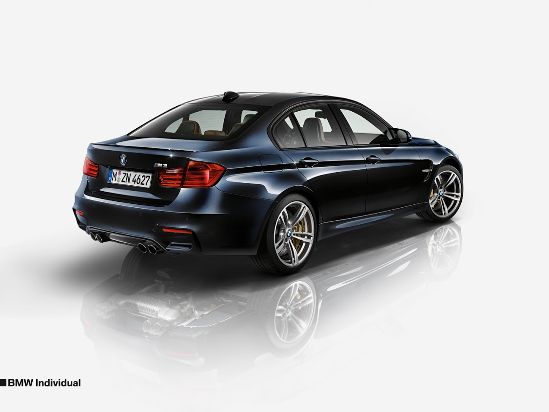 bmw m3m4 individual colors and interior teasers azurite