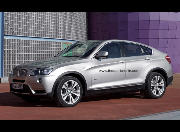 bmw x4 concept coming x3 m x3 35is x3 active hybrid coming. Black Bedroom Furniture Sets. Home Design Ideas