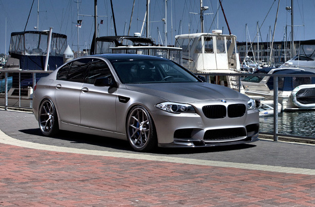 Photoshoot F10 M5 Look W 21 Quot Morr Multiforged Ms5 2