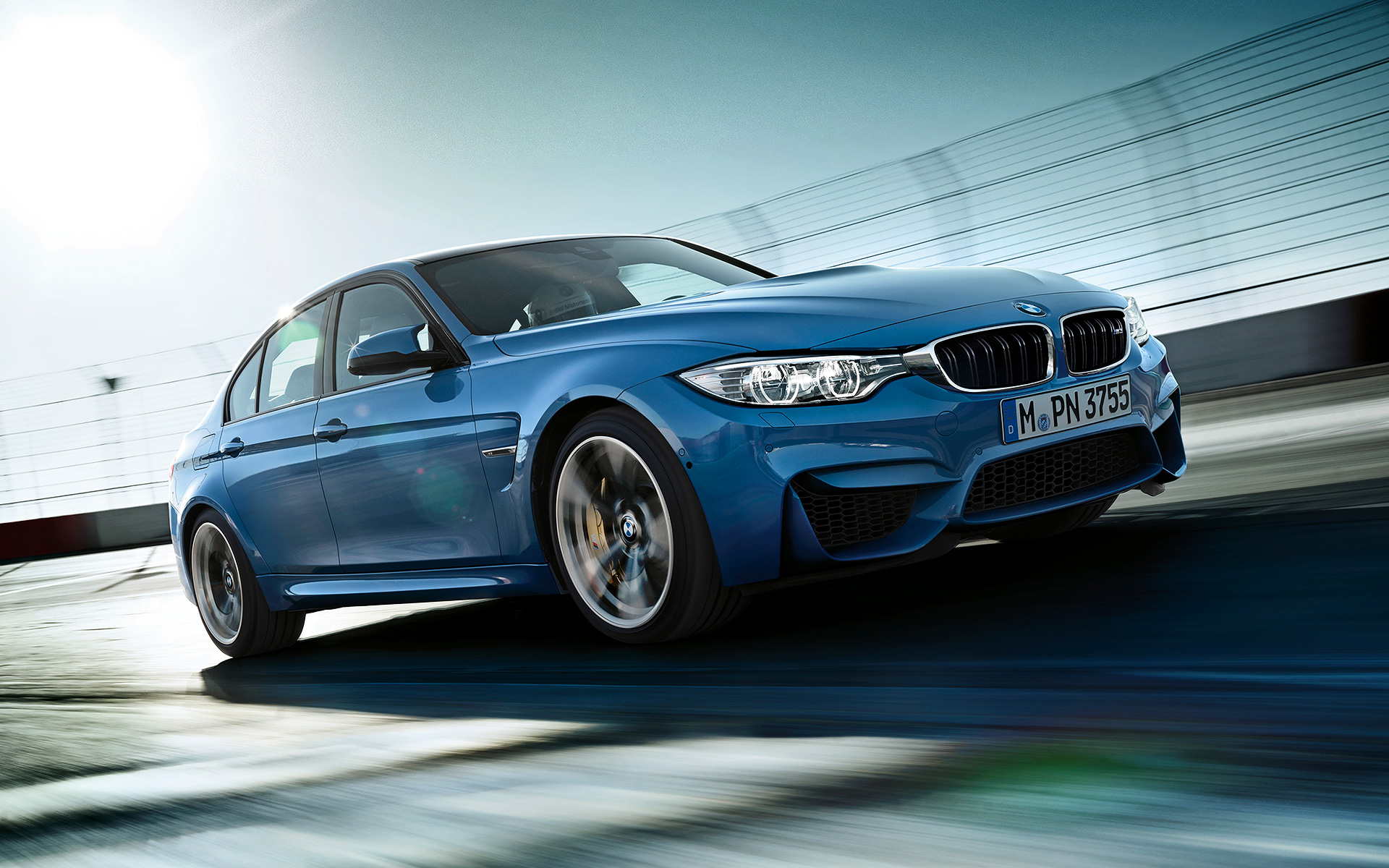 2015 bmw m3 sedan f80 official specs wallpapers videos photos info page 2