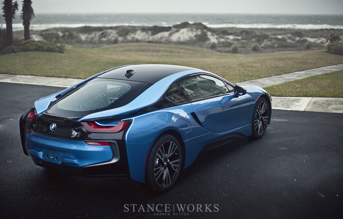 I8 Pictures By Stanceworks
