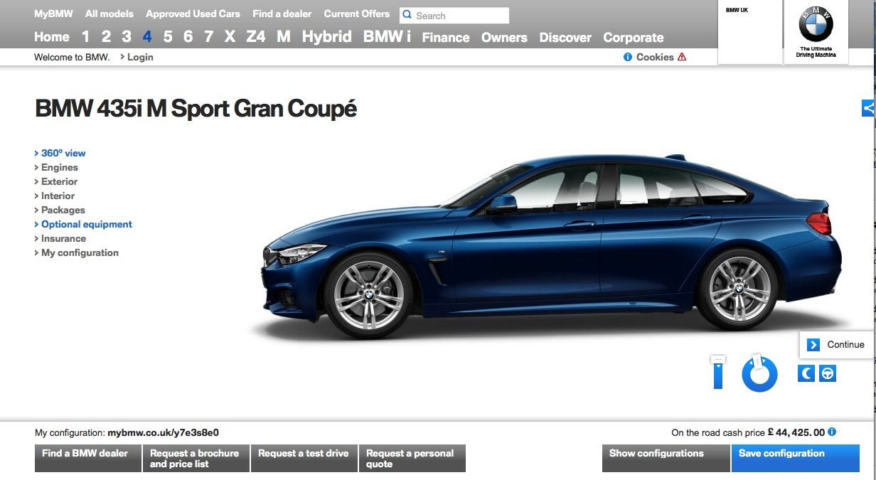 Bmw 4 Series Gran Coupe Bmw Forum Bmw News And Bmw Blog Bimmerpost