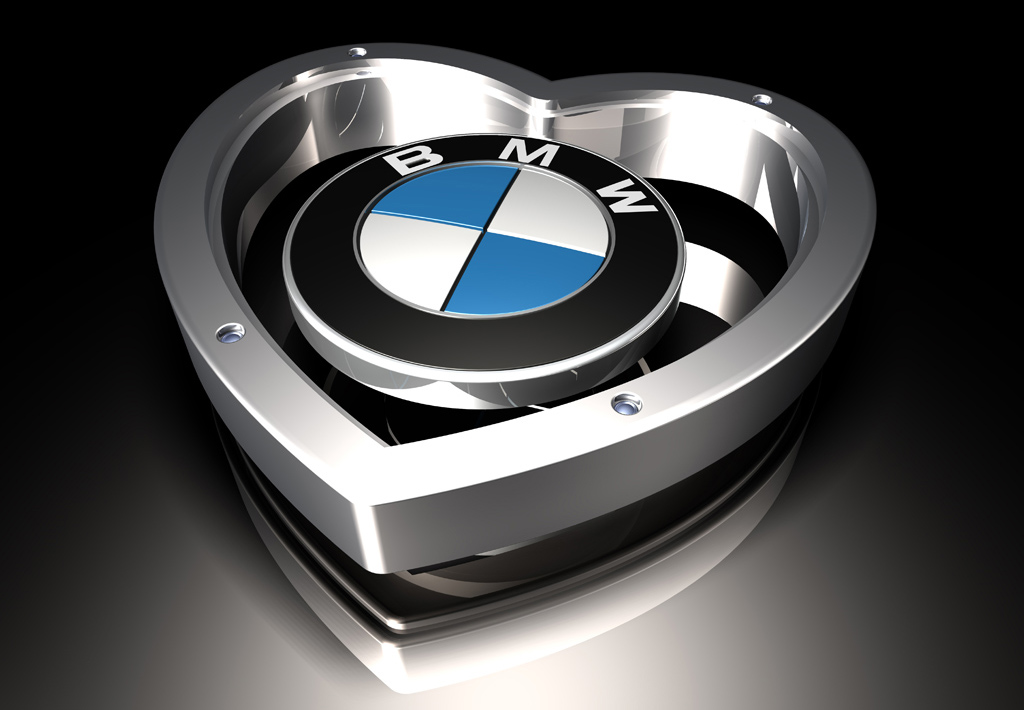 Bmw Wins 2013 Kelley Blue Book Brand Image Award For Best