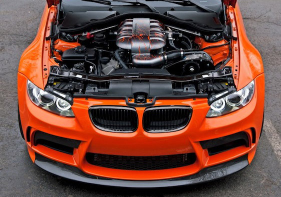 Another Lime Rock Park M3 Here Is My Build