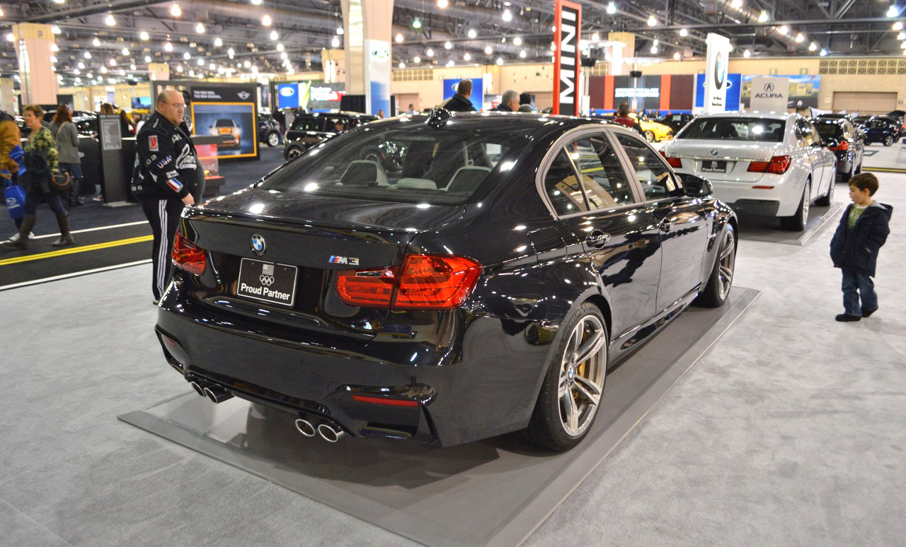 Philly Auto Show MM Review With Pics Page - Philly car show
