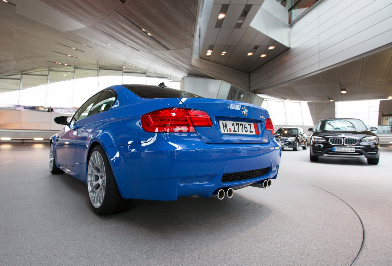 My 2013 santorini blue individual bmw m3 zcp european delivery journal page 3