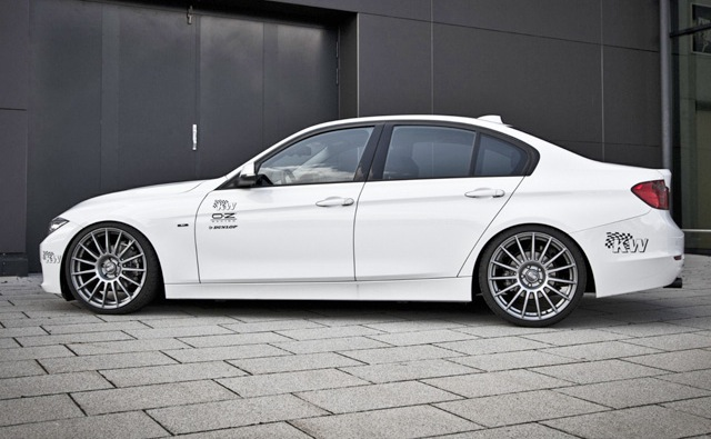Kw V3 And V2 Coilovers For F30 3 Series And F20 F21 1
