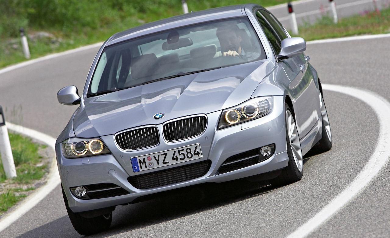 2009 bmw e90 328i named consumer reports best used sedan. Black Bedroom Furniture Sets. Home Design Ideas