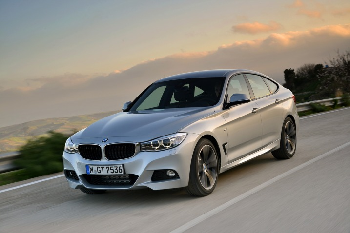 More Bmw 3 Series Gt Reviews Roll In Both Good And Bad