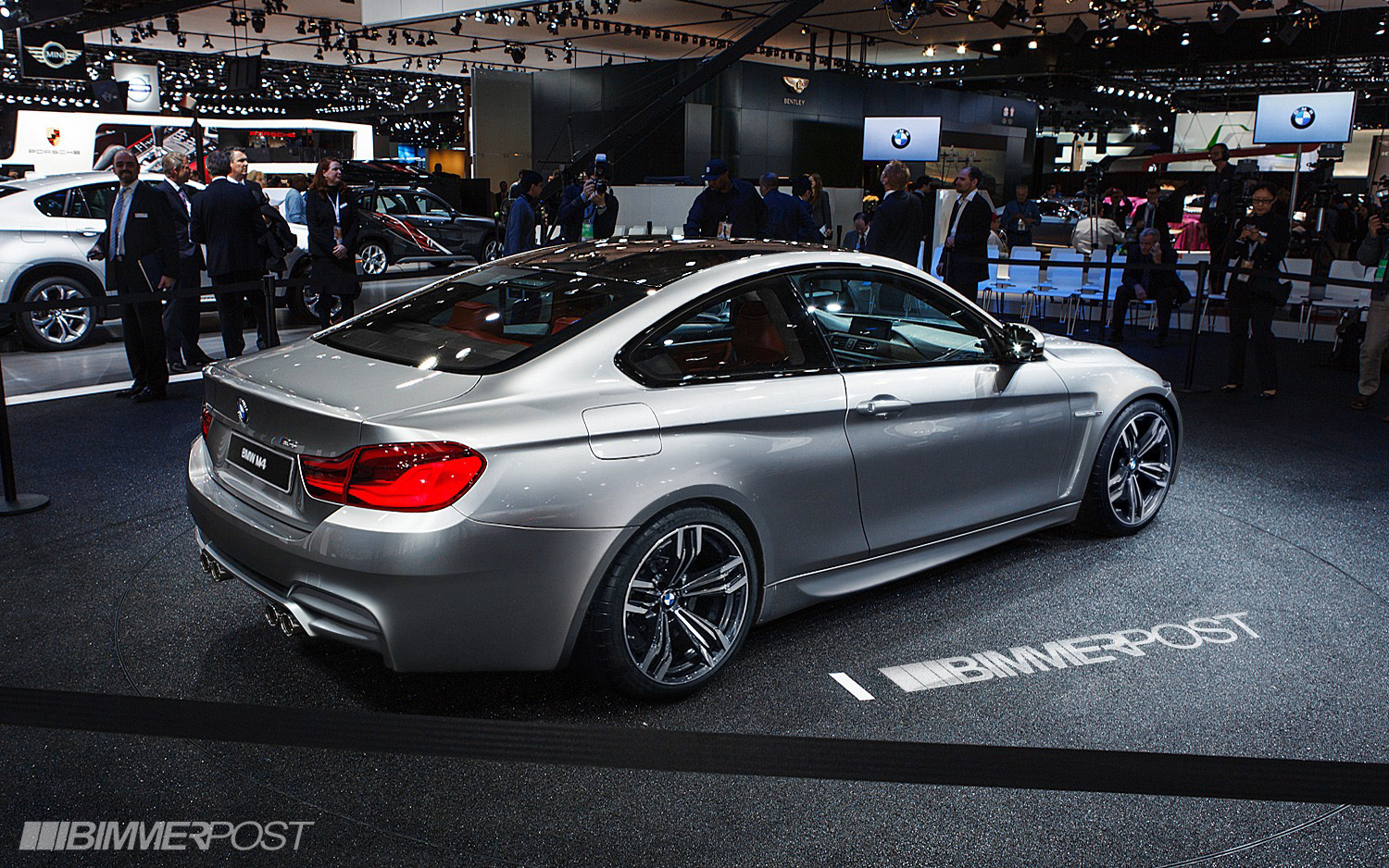 are you the bmw m4 coupe concept. Black Bedroom Furniture Sets. Home Design Ideas
