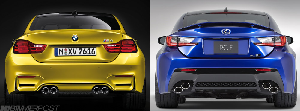 2015 BMW M4 COUPE M-DCT View Car